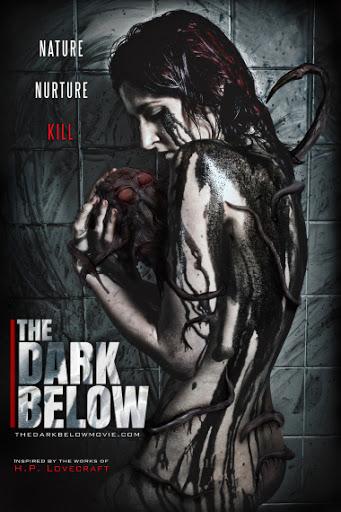 The Creature Below -  Quái Vật Biển Sâu