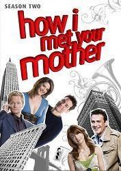 How I Met Your Mother Season 2 - Những câu chuyện tình được thuật lại