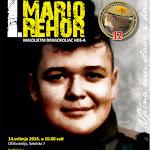 Mario Rehor 2016