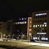 Kerstborrel Rotero groep, Heerenveen