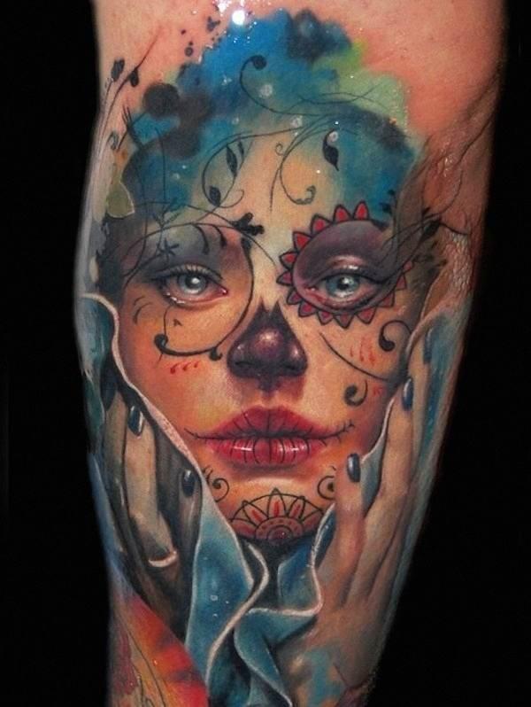 la_catrina_dia_dos_mortos_tatuagem