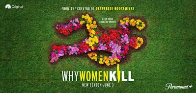 Segunda temporada de Why Women Kill
