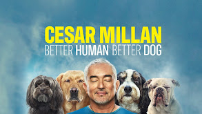 Cesar Millan: Better Human Better Dog thumbnail