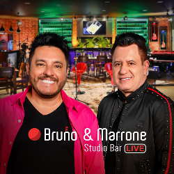 CD Bruno e Marrone – Studio Bar (Ao Vivo) (2019) Torrent download