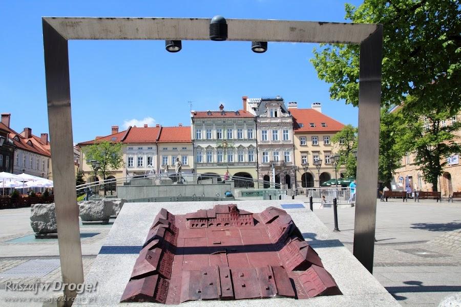 Bielsko-Biała - na rynku