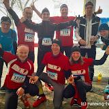 Münchner Winterlaufserie 15 Km 16.01.2016