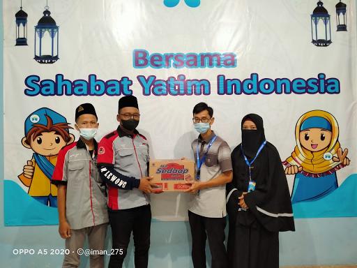 Agenda Bagi Berkah Serentak PHSJT ala KCS Surabaya