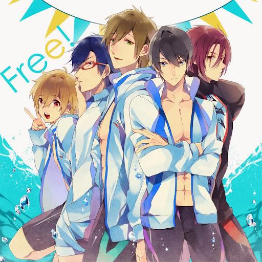 Free! - Đang cập nhật