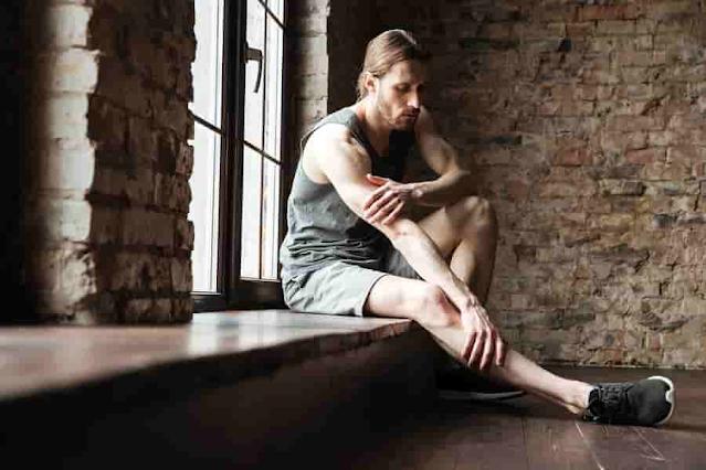 أسباب الشد العضلي وبعض طرق علاج شد العضل