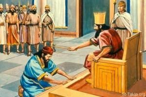 Firaun, Qarun dan Namrudz; Mereka Pilihan Allah ?