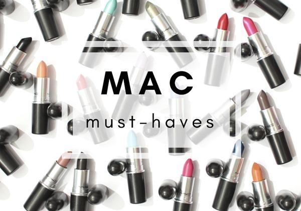 MACMustHaves