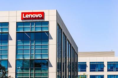 تتجاوز أرباح Lenovo التوقعات مع التحول إلى العمل عن بُعد