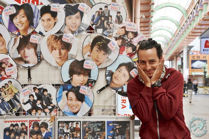 3 días en Osaka