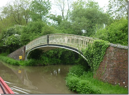 5 old brinklow arm bridge