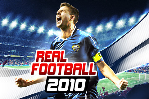 real football games play now