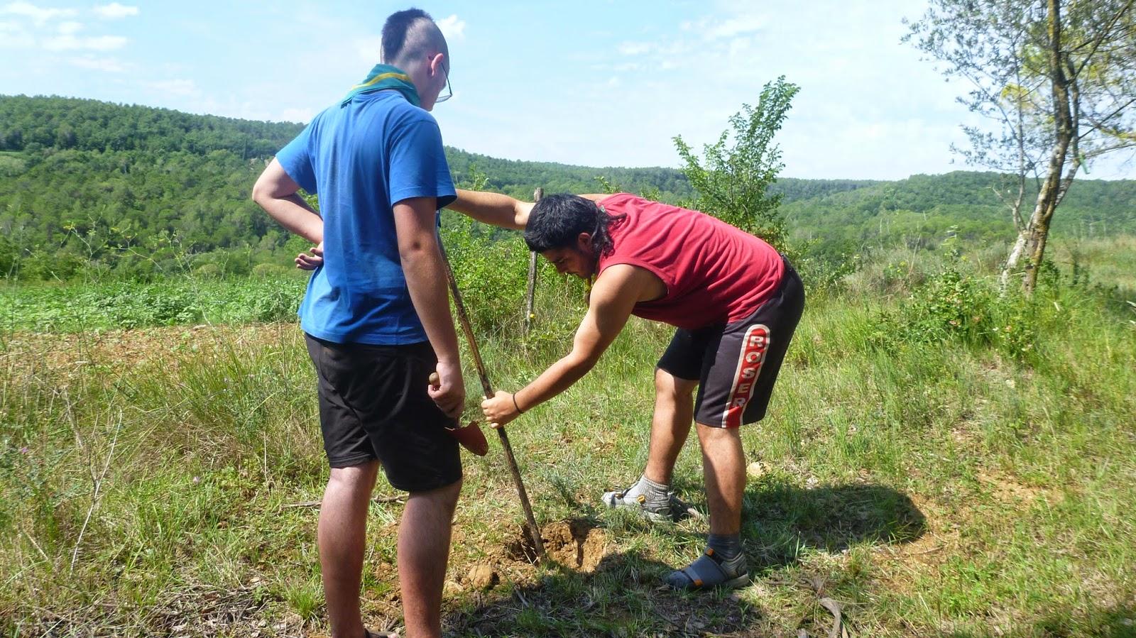Campaments Estiu Cabanelles 2014 - P1070200.JPG