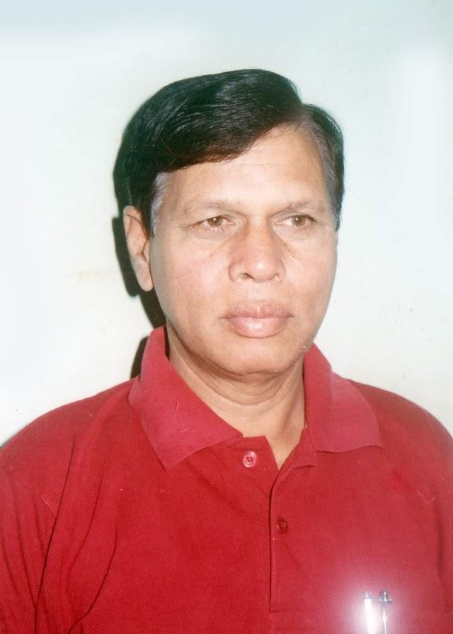 साधारण से गांव को चक्रवाय धाम बनाने वाले सतनामी समाज के सपूत पूर्व मंत्री डेरहु प्रसाद घृतलहरे का निधन