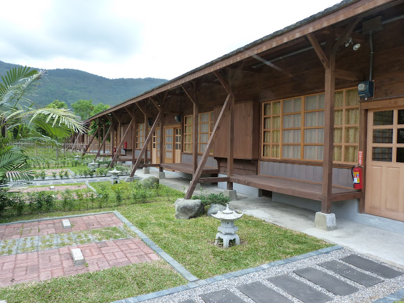TAIWAN Dans la region de Hualien. Liyu lake.Un weekend chez Monet garden et alentours - P1010704.JPG