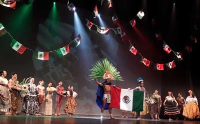 El Sabio Trashumante,  Festival Internacional de Teatro de la Ciudad de México ¡
