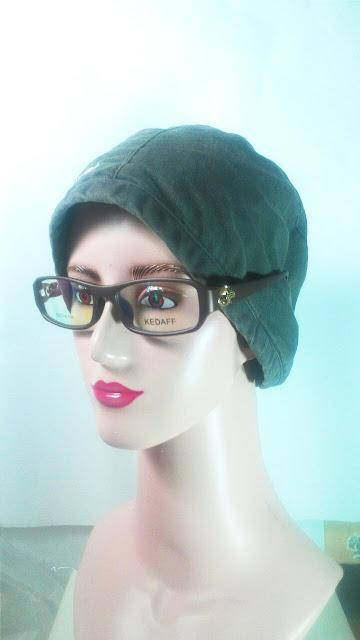 Frame Kacamata Kedaf Online Seluruh Indonesia