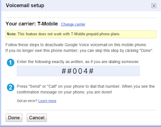 Google voicemail suddenly not working google product forums yes when someone calls the number ending in 1415 my gv number it does successfully forward to my t mobile phone and i am able to answer it normally with m4hsunfo