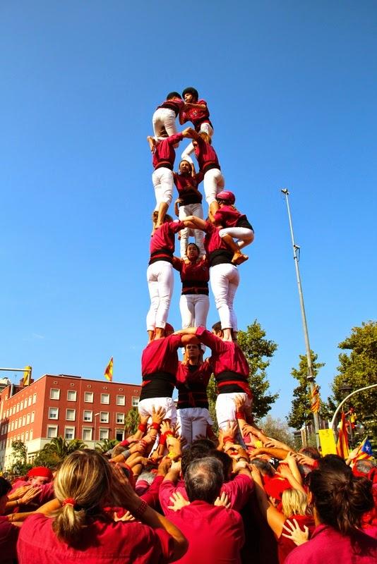Actuació V a Barcelona - IMG_3758.JPG