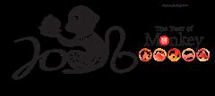 обезьяний 2016 год