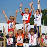 Grasmere Sports 3 - 2013