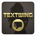 TextWing-Text, Pickup & Seduce icon