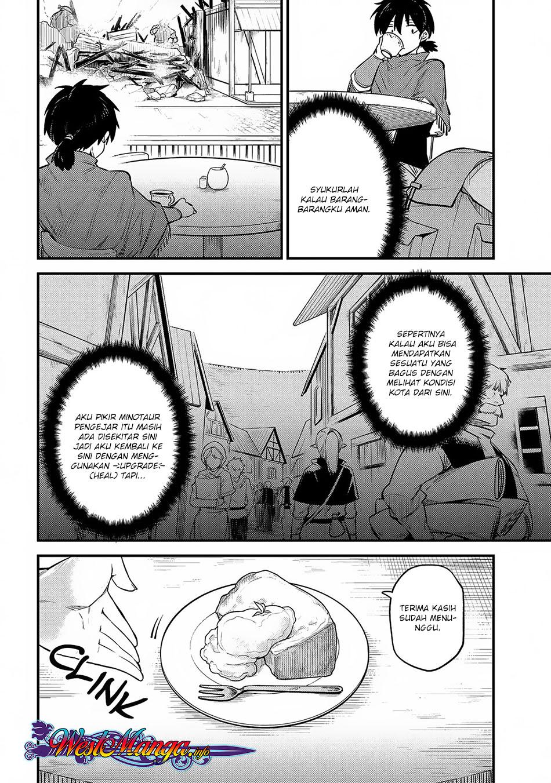 Kaifuku Jutsushi Yarinaoshi: Sokushi Mahou to Skill Copy no Chouetsu Heal: Chapter 20.1 - Page 3