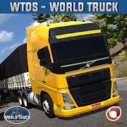 World Truck Driving Simulator – APK MOD HACK – Dinheiro Infinito