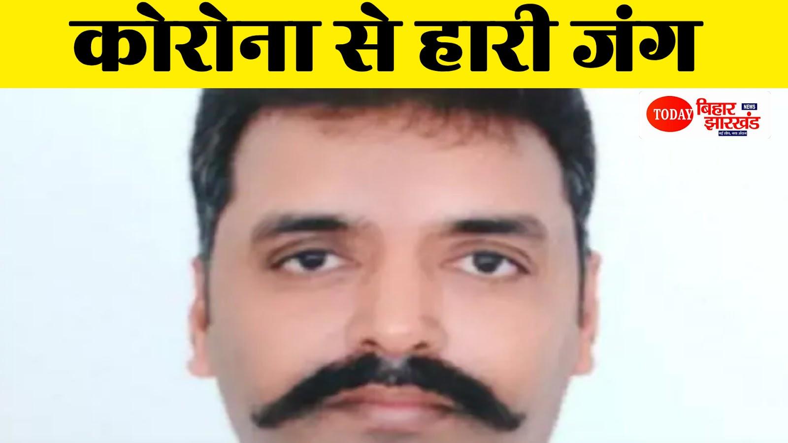 दिल्ली पुलिस के इंस्पेक्टर की कोरोना से मौत, 14 दिन से वेंटिलेटर पर थे