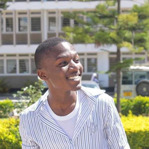 Lawrence Makafu