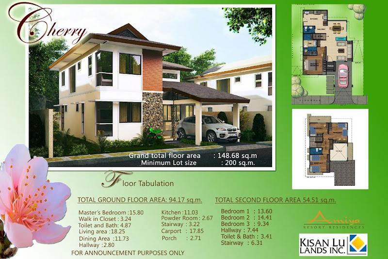 Amiya Resort Residences - Cherry