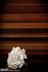 Foto 0097. Marcadores: 20/11/2010, Bouquet, Buque, Casamento Lana e Erico, Edla Barros, Fotos de Bouquet, Fotos de Buque, Rio de Janeiro