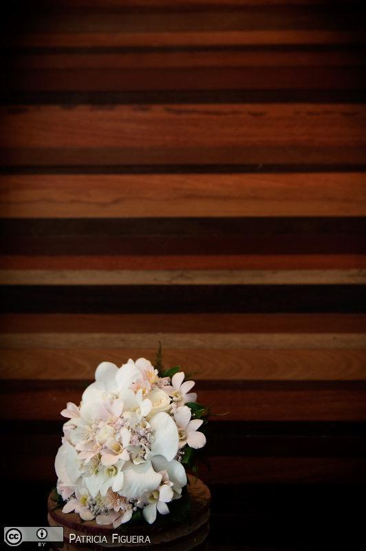 Foto de casamento 0097 de Lana e Erico. Marcações: 20/11/2010, Bouquet, Buque, Casamento Lana e Erico, Edla Barros, Fotos de Bouquet, Fotos de Buque, Rio de Janeiro.