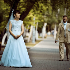Wedding photographer Andrey Shnel (Dr0n). Photo of 22.07.2014