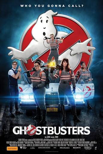 Ghostbusters 3 (2016) บริษัทกำจัดผี 3