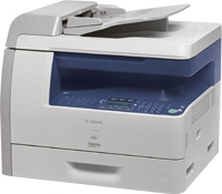 Free download Canon i-SENSYS MF6550 Printer driver software and install