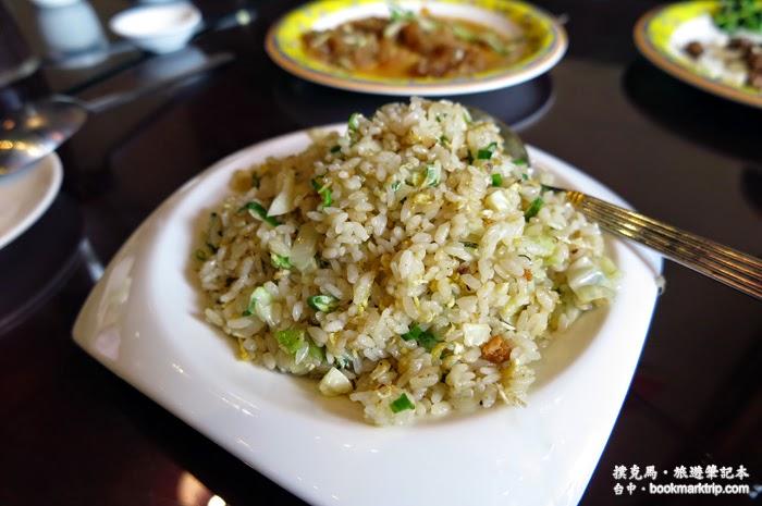 餡老滿東洋魚炒飯
