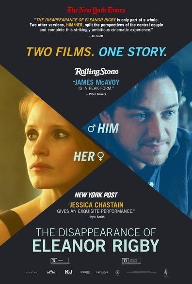 Poster Of English Movie The Disappearance of Eleanor Rigby: Him (2013) Free Download Full New Hollywood Movie Watch Online At alldownloads4u.com
