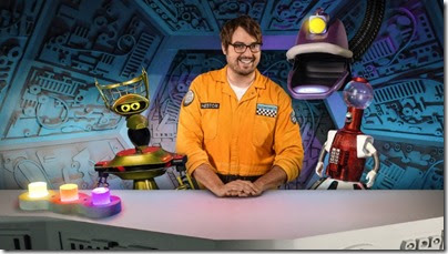 MST3K is back, boys and girls!