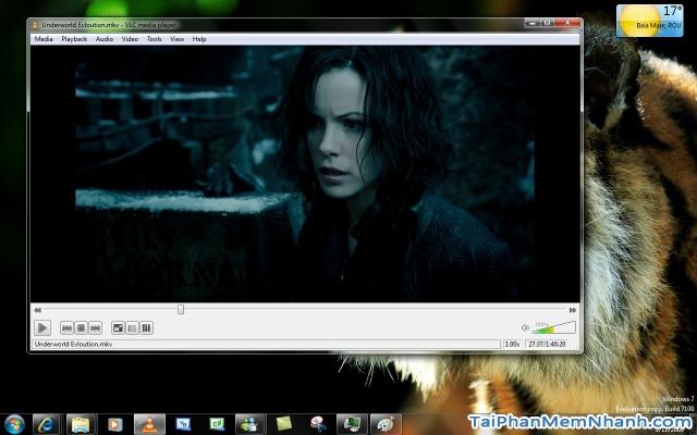 VLC Player ứng dụng nghe nhạc, xem phim miễn phí tốt nhất