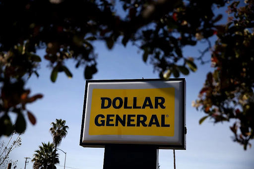 Two women tried to spend $1 million bill at Dollar General store