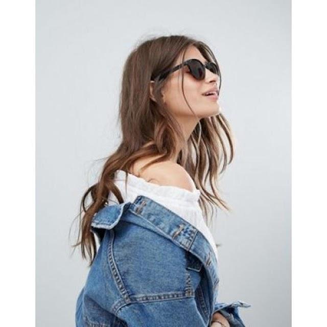 Женские солнцезащитные очки AJ Morgan