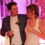Bruiloft Frans Peter en Carola Borgerswoldhoeve Veendam