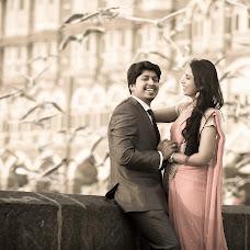Wedding photographer Nikhil Bharane (nybharane). Photo of 13.09.2017