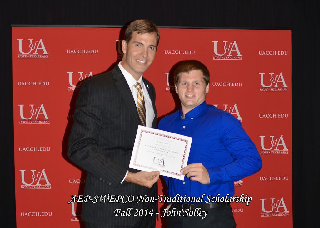 Scholarship Awards Ceremony Fall 2014 - John%2BSolley.jpg