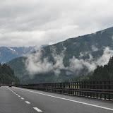 Our Italian road trip