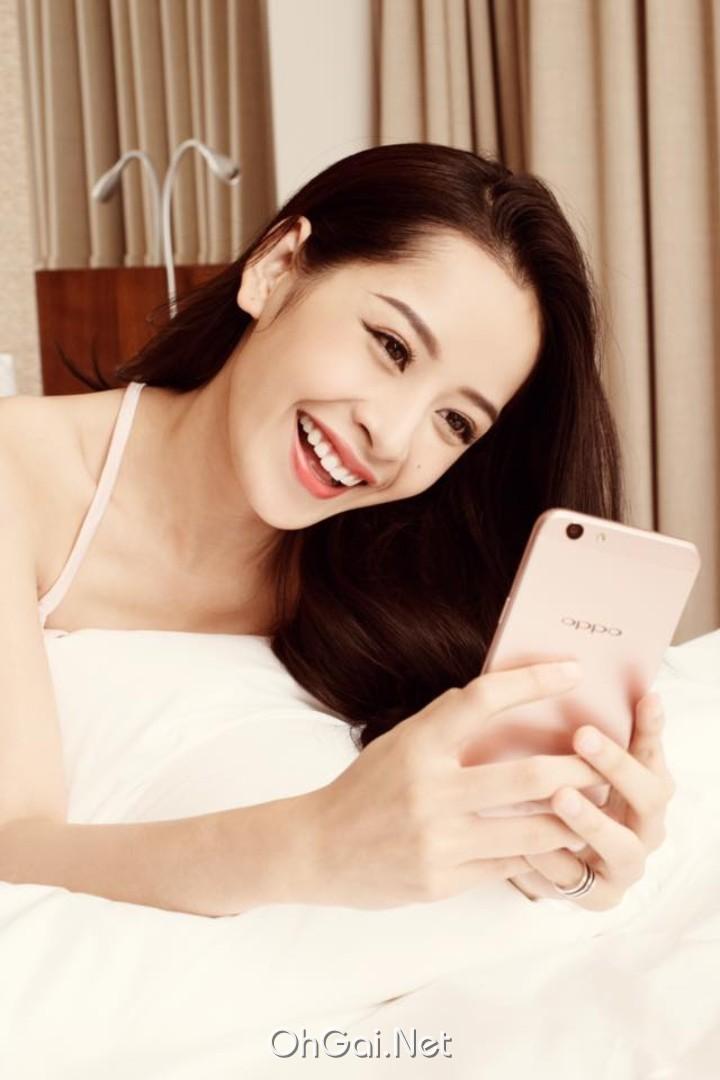 facebook dien vien chi pu - ohgai.net